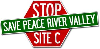 Stop Site C